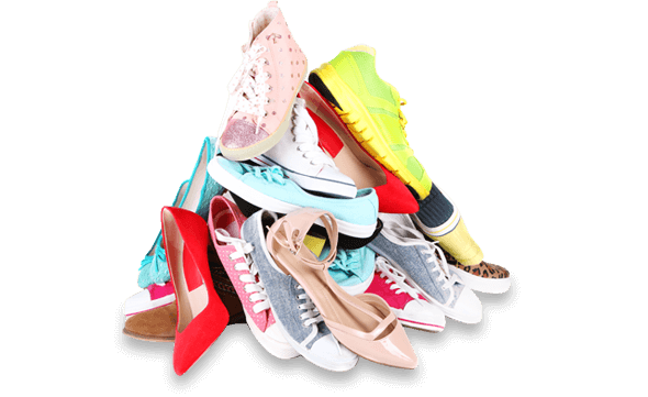 Bulk Shoe Wholesale Company